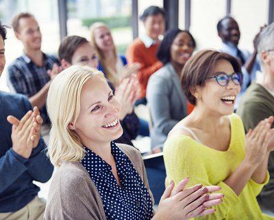 humour, public speaking