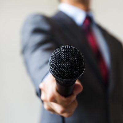 Professional Public Speaking